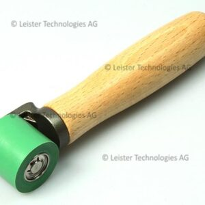 Leister Silicone pressure roller 28mm plastic welding roofing waterproofing