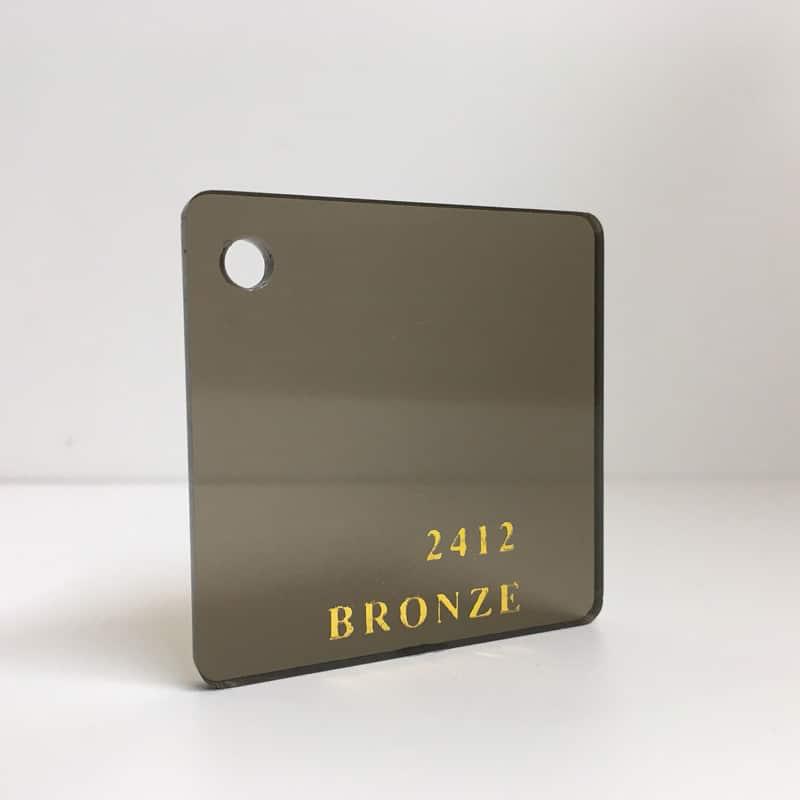 bronze-tint