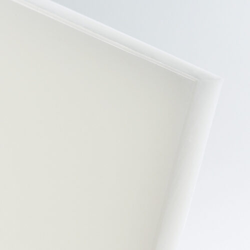 white hdpe cutting board sheet approved plastic for food