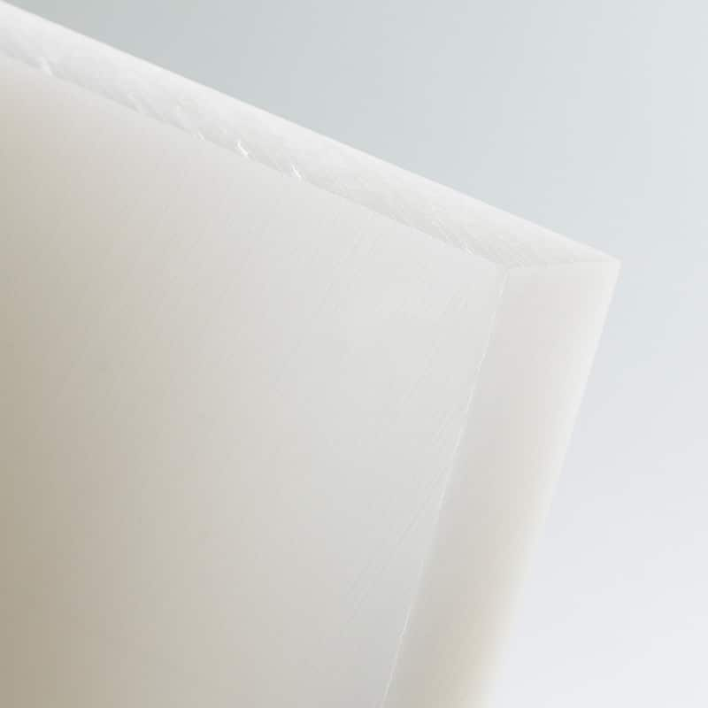 natural white hmwpe sheet cut to size high molecular weight polyethylene food grade polyethylene