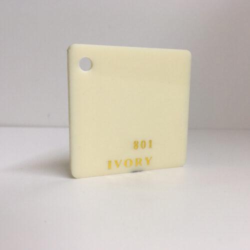 ivory-white-801