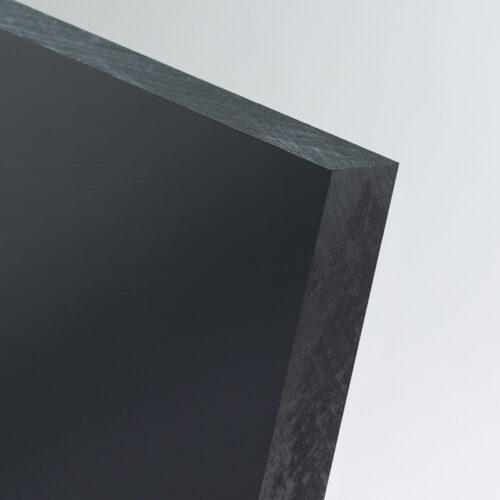 Black Polypropylene Sheet PP Sheet Tank Building Plastic Water Tank Material Simona Polystone GHER