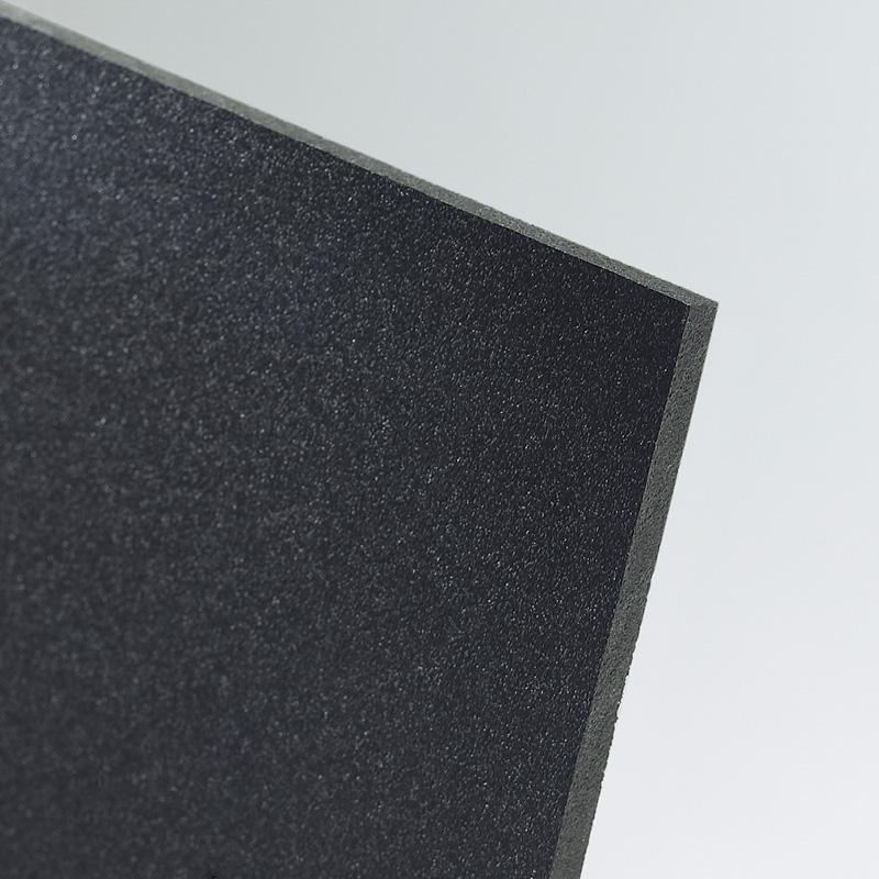 black foamed pvc foam cut to size wholesale buy online celuka board kycel nycel simopor nanya foamex palight