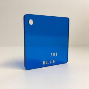 blue tint Acrylic Sheet 301 plexiglas clear light blue perspex wholesale plastic