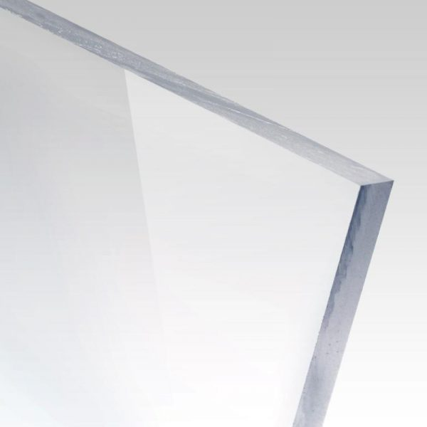 PLEXIGLAS® Clear Acrylic Sheet | Cut To Size