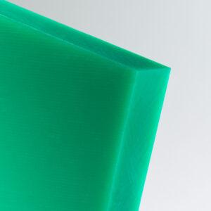green uhmwpe sheet high molecular weight polyethylene pe 1000 factory machinary conveyer plastics