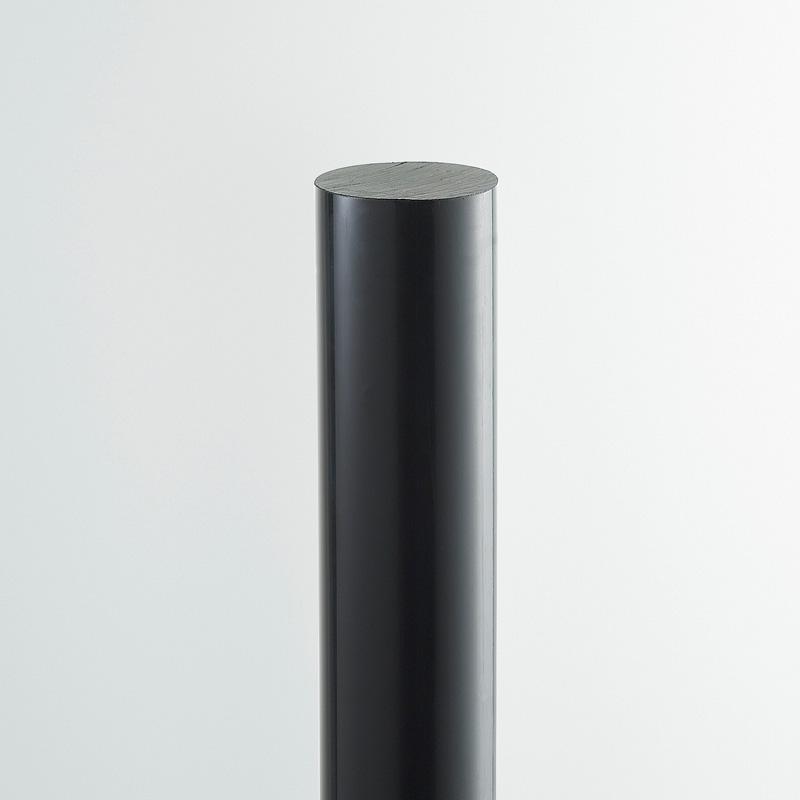 HDPE Rod | SIMONA® Engineering Plastics