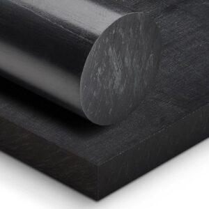 black nylon rod ensinger polyamide rod tecast tecamid lubron nylatron ertalon gher zellamid PA