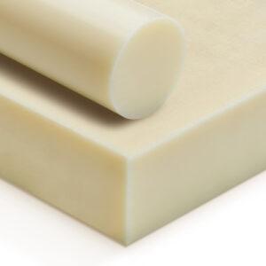 nylon rod natural white ensinger polyamide rod tecast tecamid lubron nylatron ertalon gher zellamid PA
