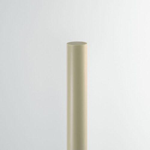 polypropylene rod PP rod grey simona gher polyston