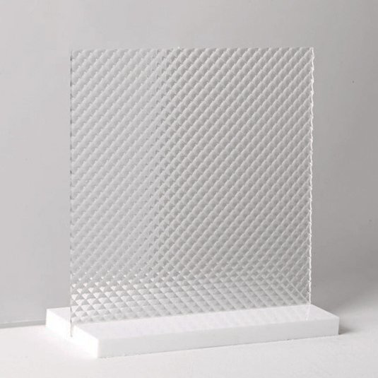 Prismatic Acrylic Sheet | Prism Acrylic For Ceiling Lighting
