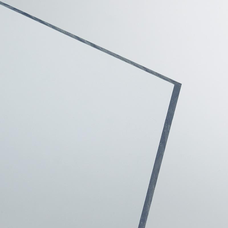 clear rigid PVC sheet polyvinyl chloride simona trovidur vycom gher engineering plastic
