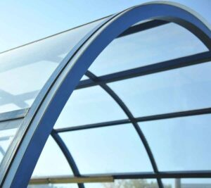 Clear-acrylic-polycarbonate-roof-panel-plastic-sheet-for-roofing-heat-stop-and-uv-resist