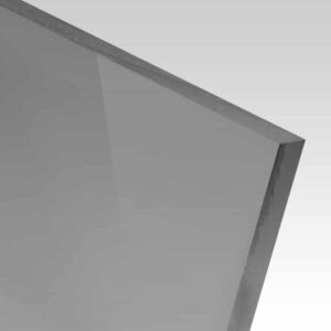 makrolon grey tint polycarbonate sheet uv2 uv resistant pc sheet lexan