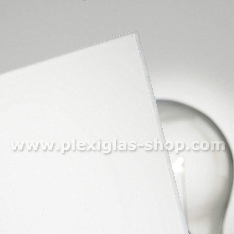 plexiglas LED backlight plastic for led signs