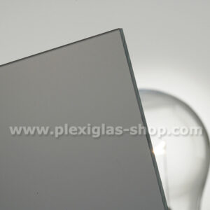 plexiglas LED day night black white plastic for led signs