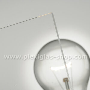 plexiglas LED edge lit endlighten plastic for led signs