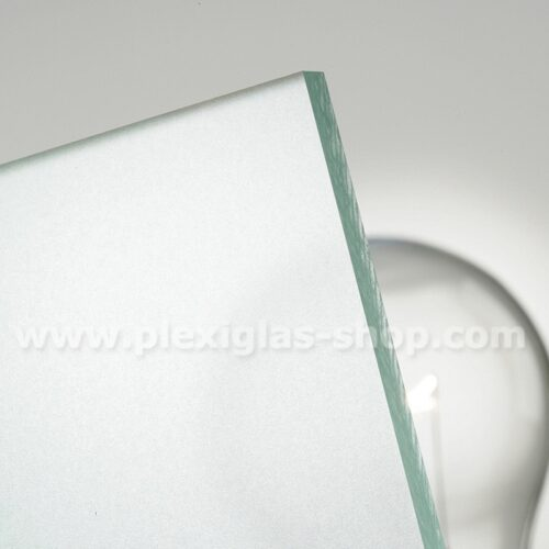 Plexiglas satinice ice green frosted perspex sheet matte finish