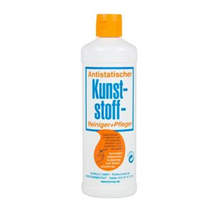 kunststoff anti static acrylic cleaner
