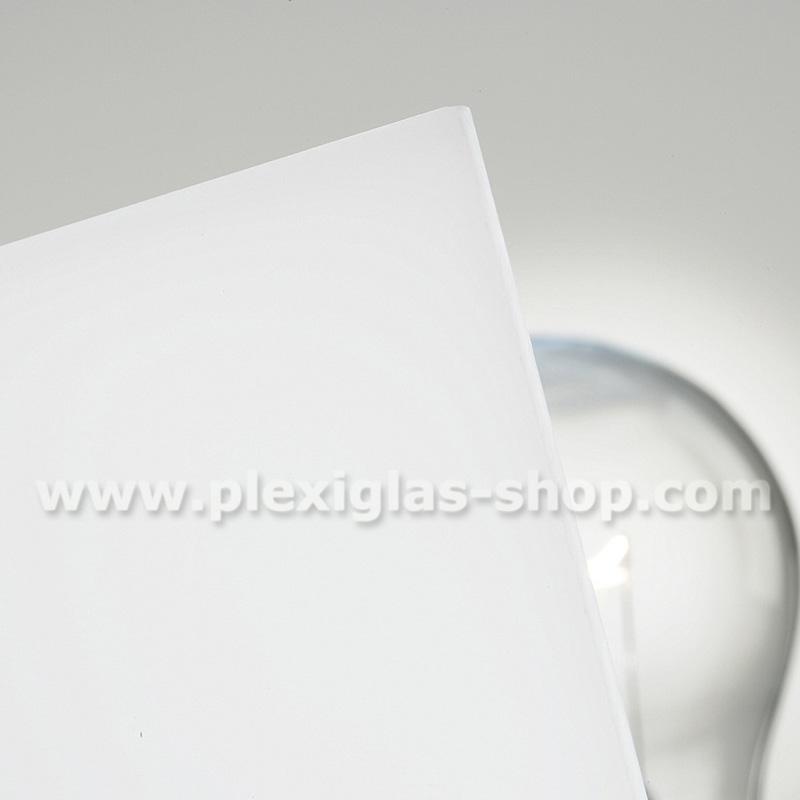white opal plexiglas acrylic sheet wh02