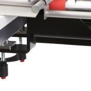 Leister-hemtek-st-plastic-hem-welder-banner-welder-seam-guide-detail